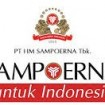 P HM SAMPOERNA INDONESIA